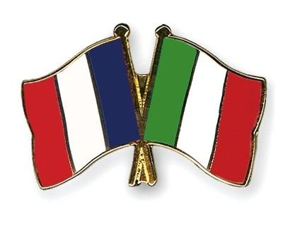 italy+france